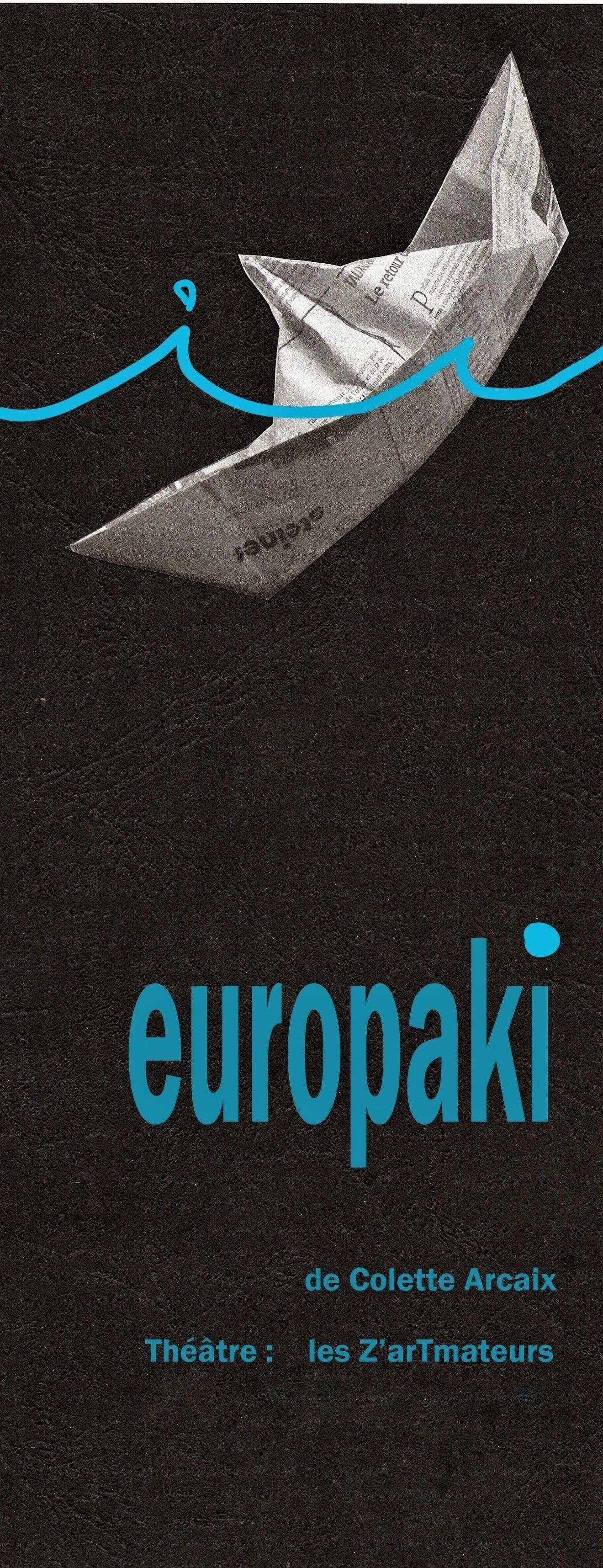 EUROPAKI